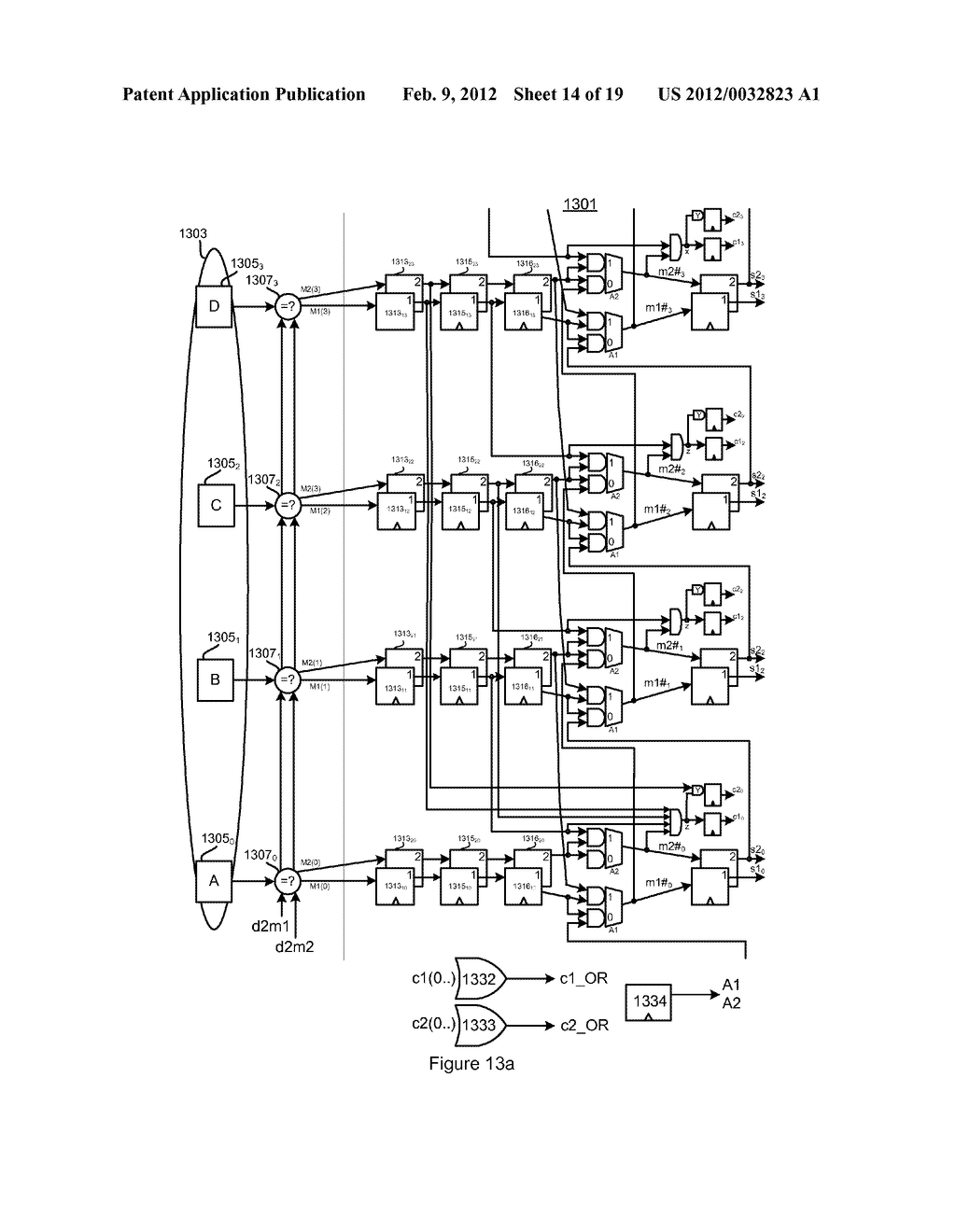 METHOD AND APPARATUS FOR ADAPTIVE LOSSLESS DATA COMPRESSION - diagram, schematic, and image 15