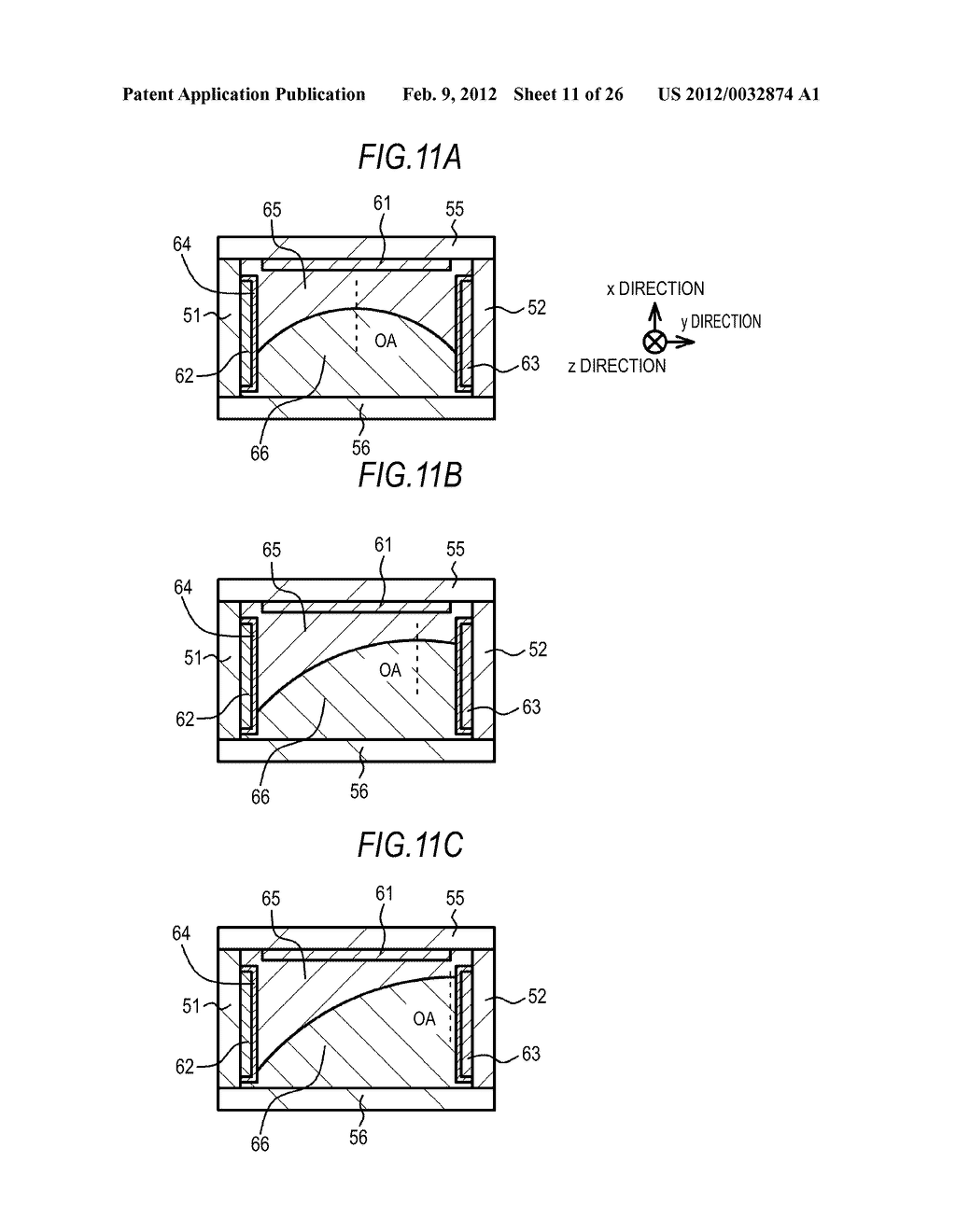 DISPLAY APPARATUS ASSEMBLY - diagram, schematic, and image 12