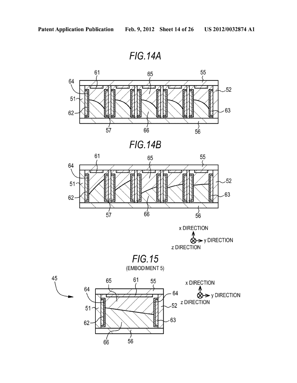 DISPLAY APPARATUS ASSEMBLY - diagram, schematic, and image 15