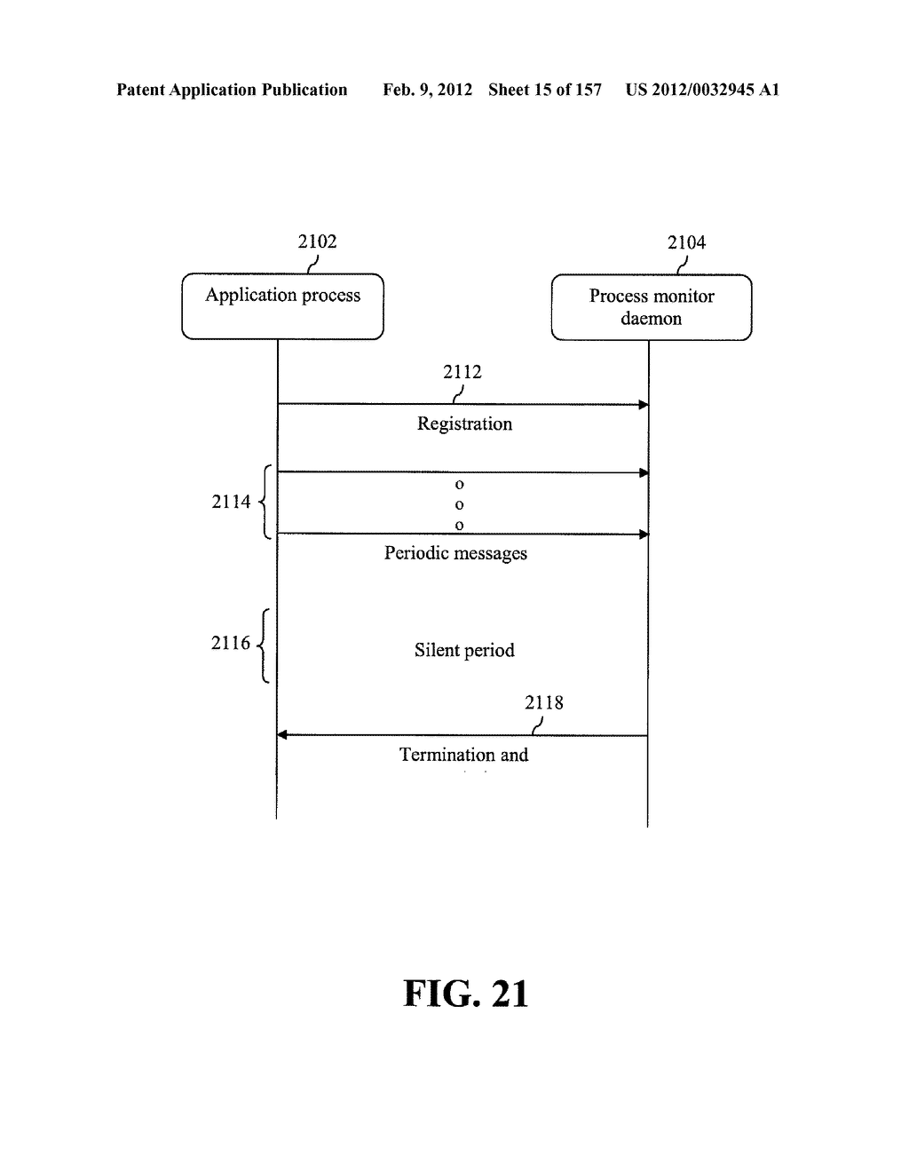 PORTABLE COMPUTING DEVICE AND METHOD OF OPERATION OF SAME - diagram, schematic, and image 16