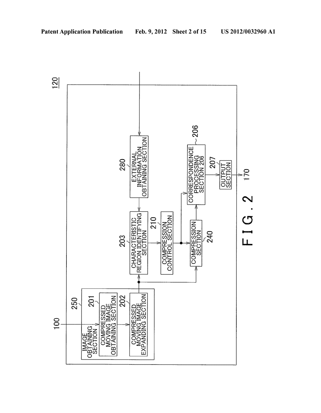 IMAGE PROCESSING APPARATUS, IMAGE PROCESSING METHOD, AND COMPUTER READABLE     MEDIUM - diagram, schematic, and image 03