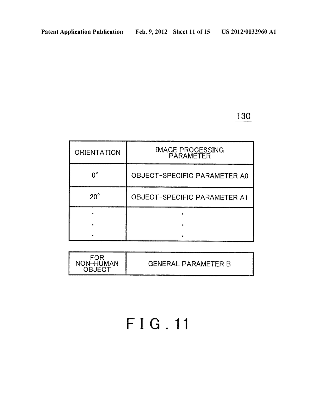 IMAGE PROCESSING APPARATUS, IMAGE PROCESSING METHOD, AND COMPUTER READABLE     MEDIUM - diagram, schematic, and image 12