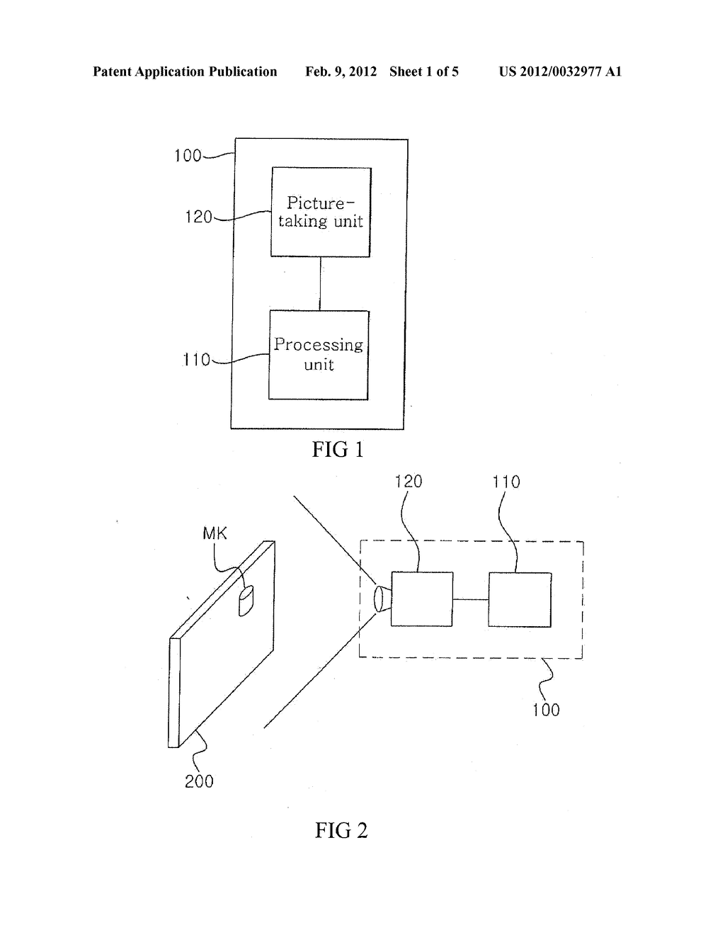 APPARATUS AND METHOD FOR AUGMENTED REALITY - diagram, schematic, and image 02