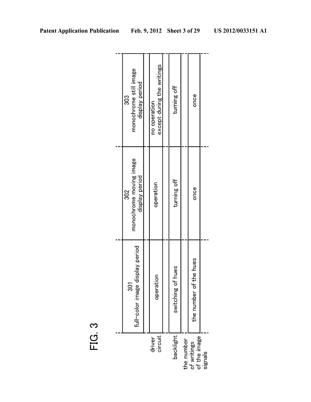 LIQUID CRYSTAL DISPLAY DEVICE AND DRIVING METHOD THEREOF - diagram, schematic, and image 04