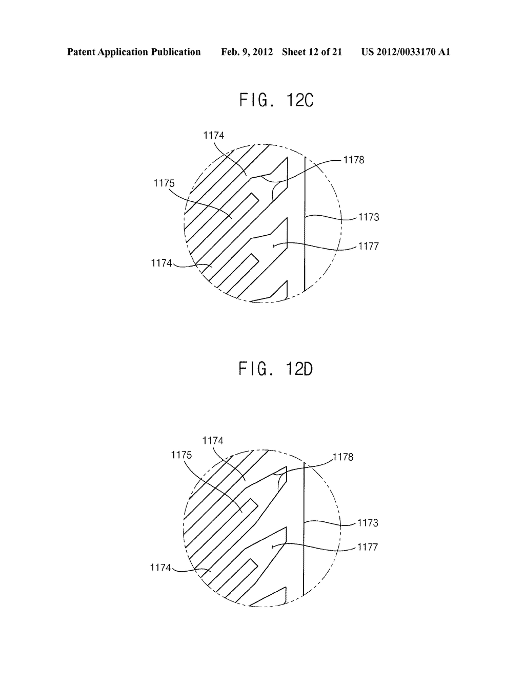 ARRAY SUBSTRATE AND DISPLAY DEVICE HAVING THE SAME - diagram, schematic, and image 13