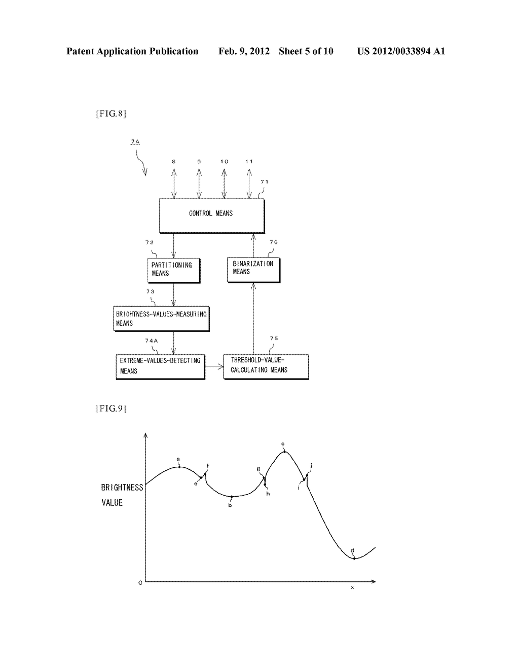 Optical Information-Reading Apparatus and Optical Information-Reading     Method - diagram, schematic, and image 06