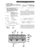 OPTICAL WAVEGUIDE-FORMING EPOXY RESIN COMPOSITION, OPTICAL     WAVEGUIDE-FORMING CURABLE FILM, OPTICAL-TRANSMITTING FLEXIBLE PRINTED     CIRCUIT, AND ELECTRONIC INFORMATION DEVICE diagram and image