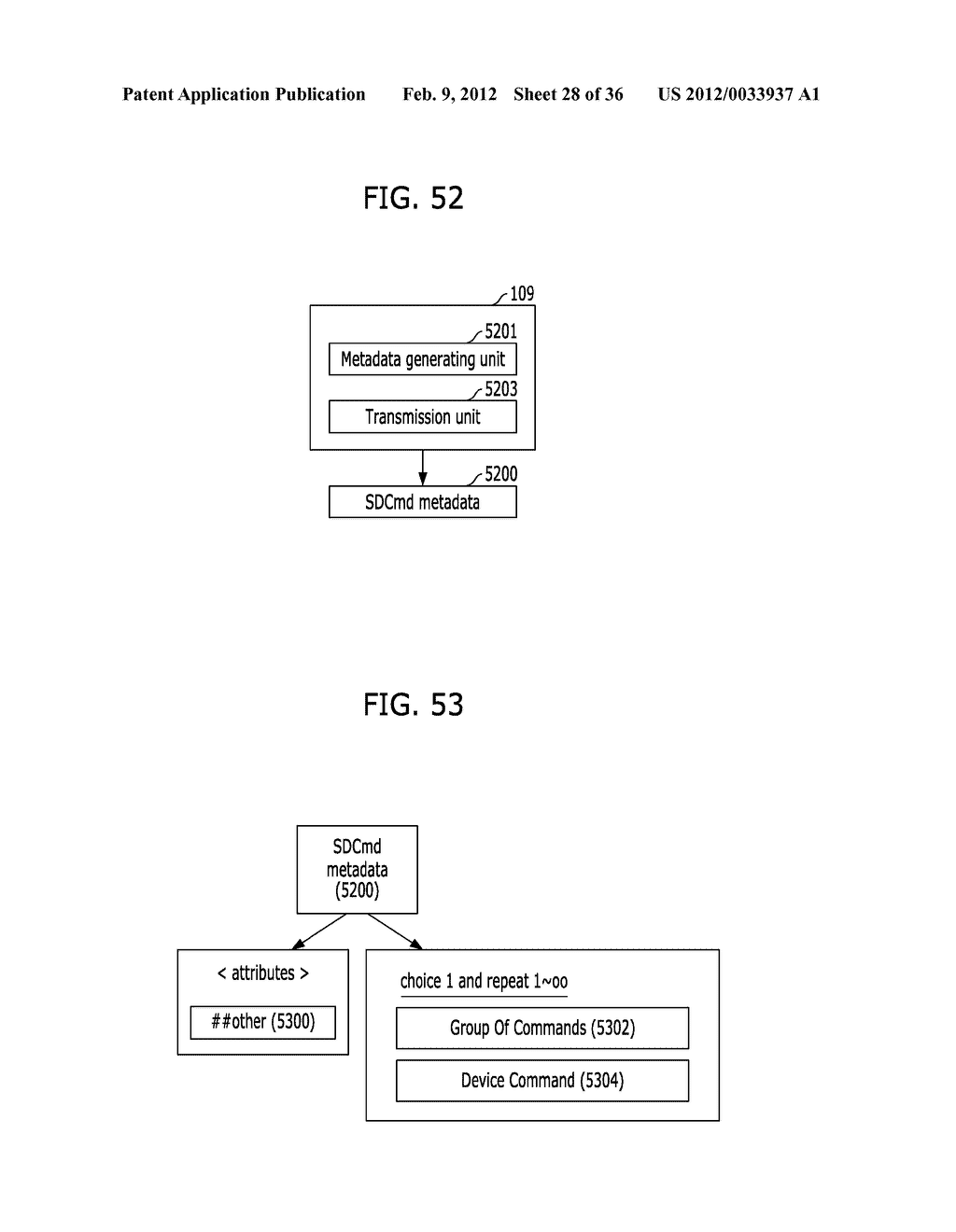 METHOD AND APPARATUS FOR PROVIDING METADATA FOR SENSORY EFFECT,     COMPUTER-READABLE RECORDING MEDIUM ON WHICH METADATA FOR SENSORY EFFECT     ARE RECORDED, AND METHOD AND APPARATUS FOR SENSORY REPRODUCTION - diagram, schematic, and image 29