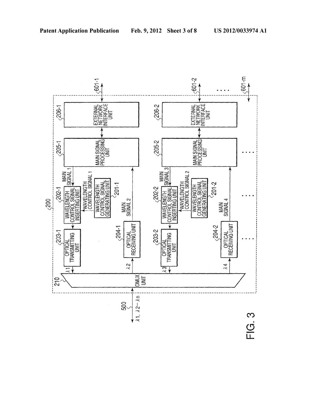 OPTICAL COMMUNICATION SYSTEM, OPTICAL COMMUNICATION APPARATUS, AND OPTICAL     COMMUNICATION METHOD THEREOF - diagram, schematic, and image 04