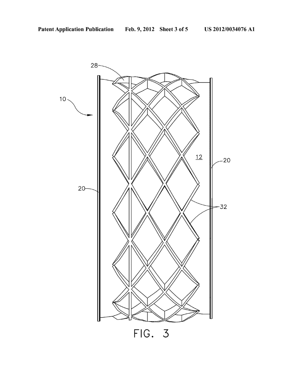 FAN CASE CONTAINMENT SYSTEM AND METHOD OF FABRICATION - diagram, schematic, and image 04