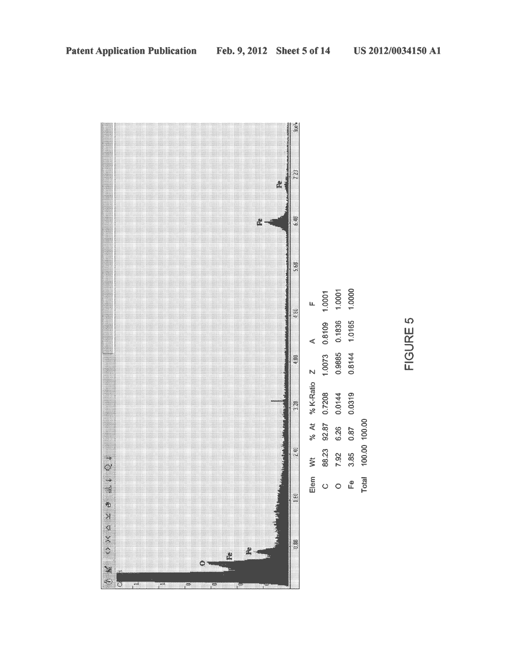 Method for Producing Solid Carbon by Reducing Carbon Oxides - diagram, schematic, and image 06