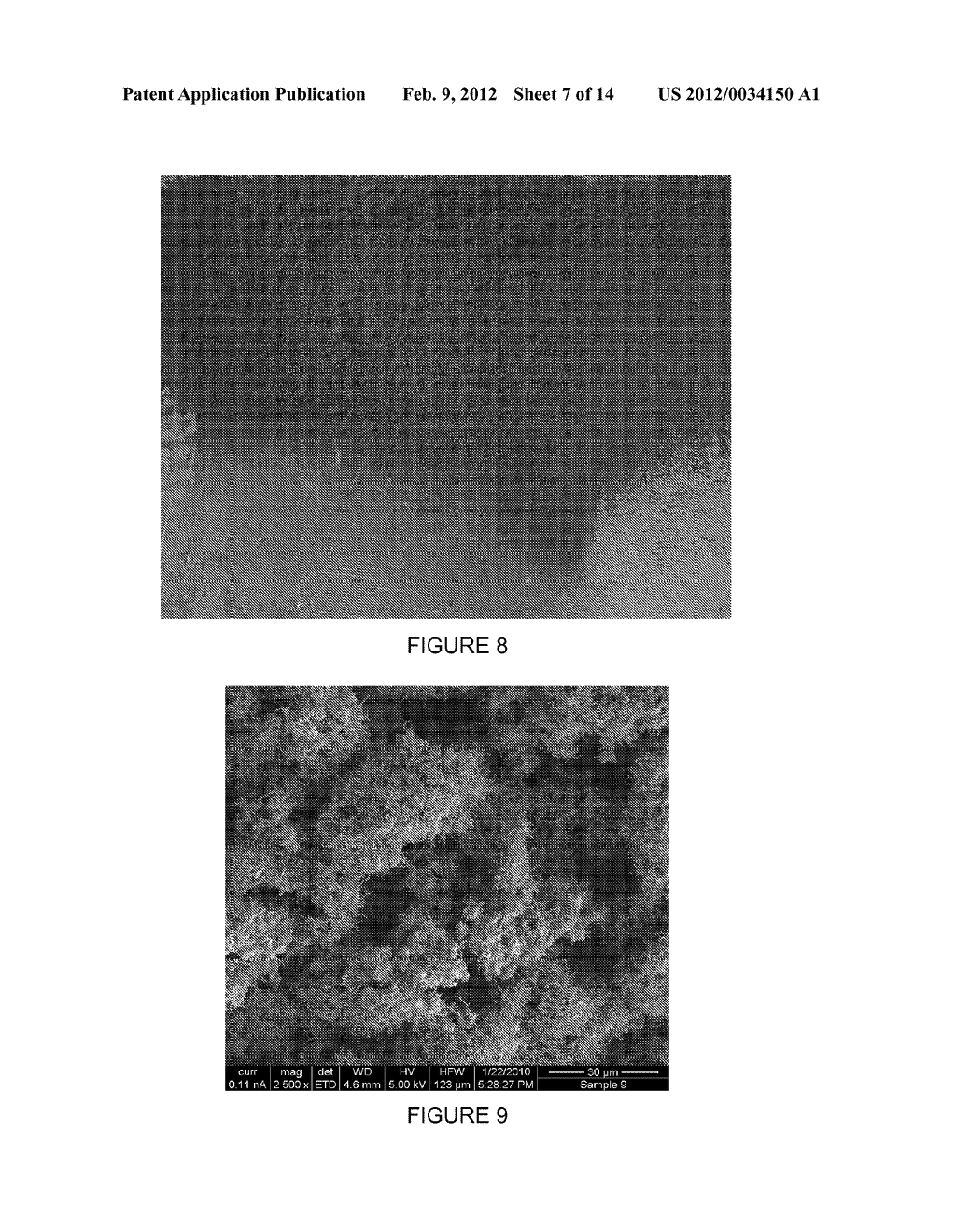 Method for Producing Solid Carbon by Reducing Carbon Oxides - diagram, schematic, and image 08