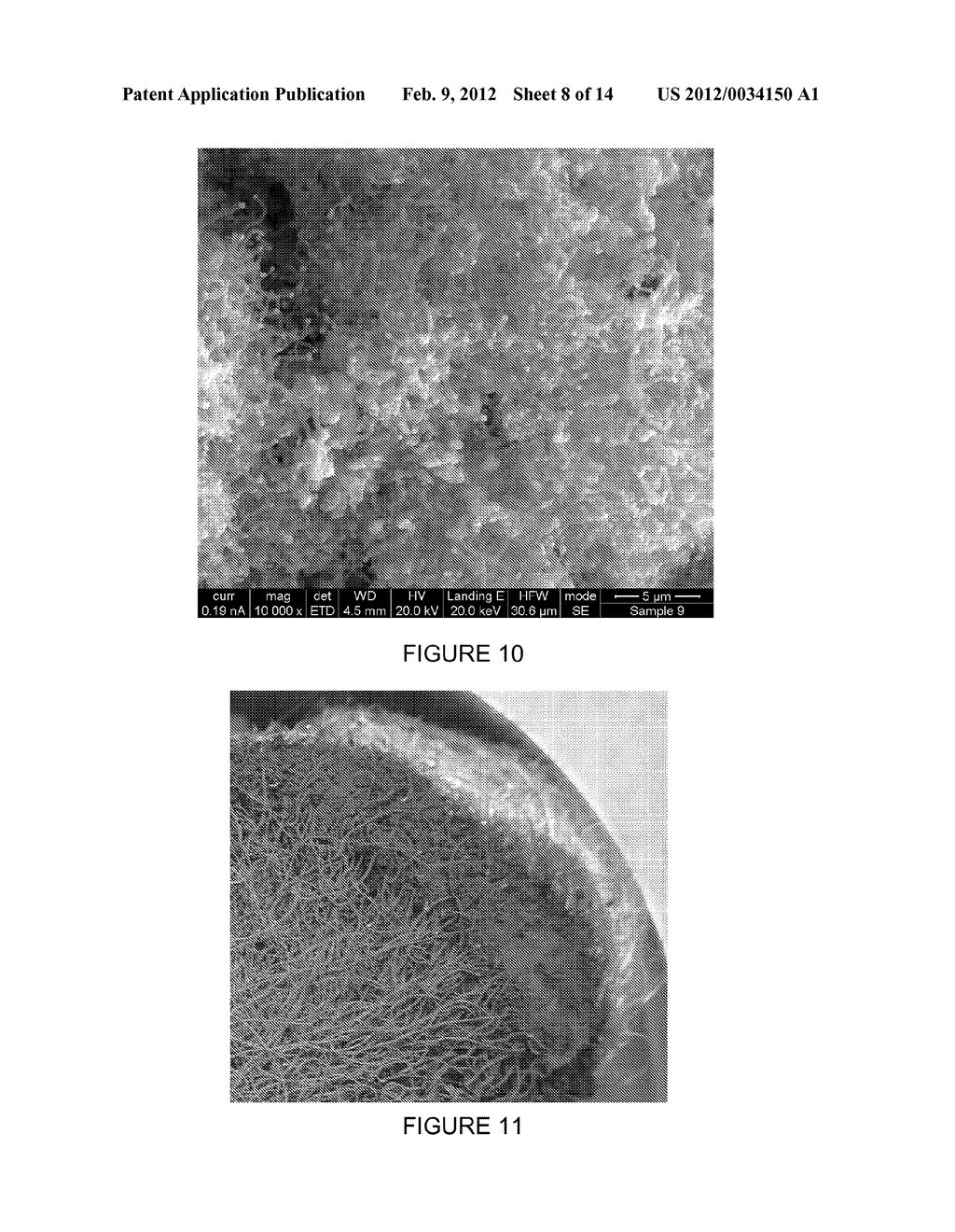 Method for Producing Solid Carbon by Reducing Carbon Oxides - diagram, schematic, and image 09