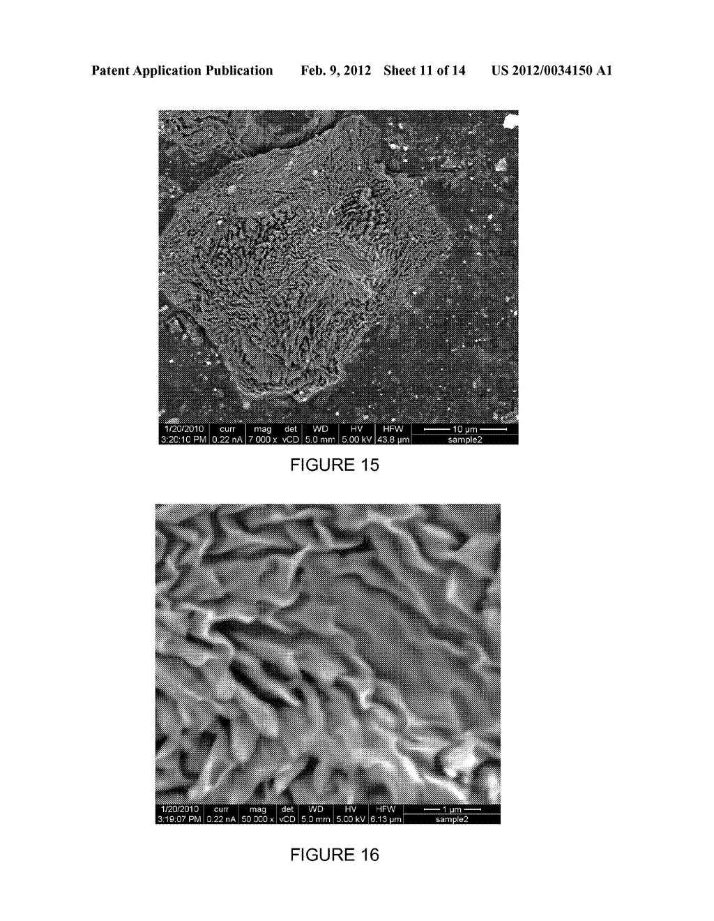Method for Producing Solid Carbon by Reducing Carbon Oxides - diagram, schematic, and image 12