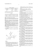 PHARMACEUTICAL FORMULATION COMPRISING A PHOSPHODIESTERASE INHIBITOR diagram and image