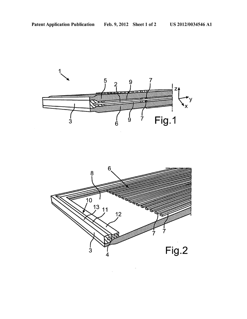 FUEL CELL, FUEL CELL STACK AND METHOD FOR SEALING A FUEL CELL - diagram, schematic, and image 02