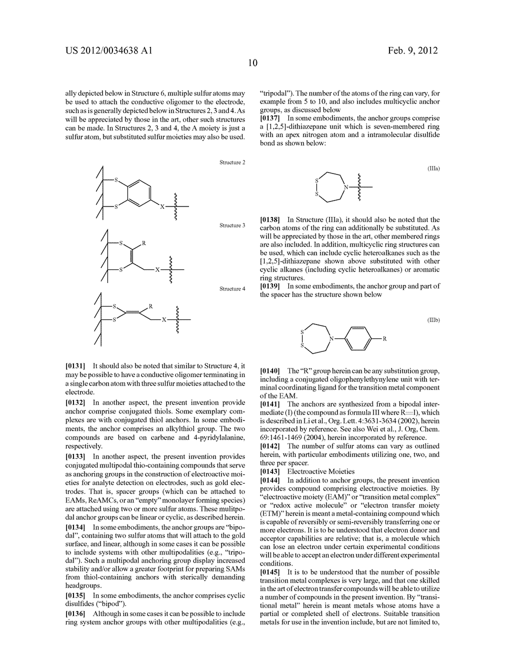 Electrochemical assay for the detection of enzymatically active PSA - diagram, schematic, and image 26
