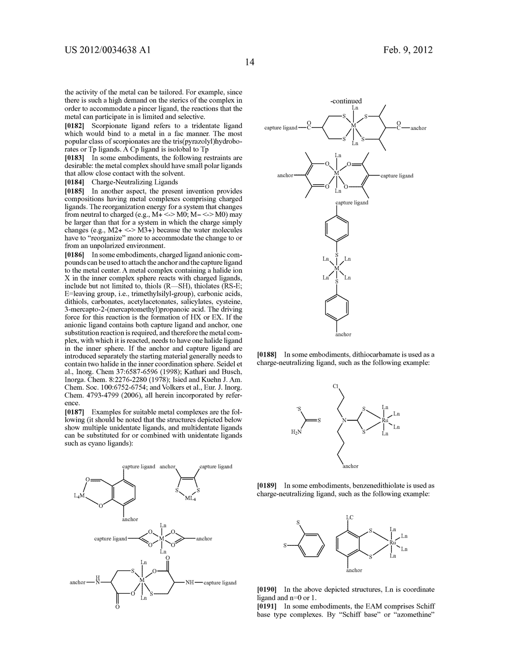 Electrochemical assay for the detection of enzymatically active PSA - diagram, schematic, and image 30