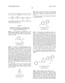 AZINONE-SUBSTITUTED AZABICYCLOALKANE-INDOLE AND     AZABICYCLOALKANE-PYRROLO-PYRIDINE MCH-1 ANTAGONISTS, METHODS OF MAKING,     AND USE THEREOF diagram and image