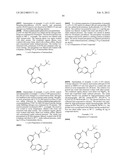 BICYCLIC HETEROCYCLYL DERIVATIVES AS FGFR KINASE INHIBITORS FOR     THERAPEUTIC USE diagram and image