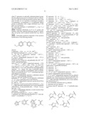 Bis Aromatic Compounds for Use as LTC4 Synthase Inhibitors diagram and image