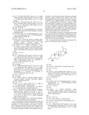 Betulin derived compounds as anti-feedants for plant pests diagram and image
