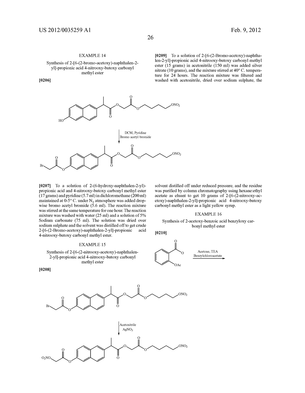 Controlled Release of Nitric Oxide And Drugs From Functionalized Macromers     And Oligomers - diagram, schematic, and image 27