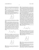 NOVEL MULTIFUNCTIONAL INITIATORS FOR ANIONIC POLYMERIZATION AND POLYMERS     THEREOF diagram and image