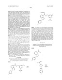 Azaindazole Compounds As CCR1 Receptor Antagonists diagram and image