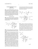 METHOD FOR PREPARING TAXANE DERIVATIVES diagram and image