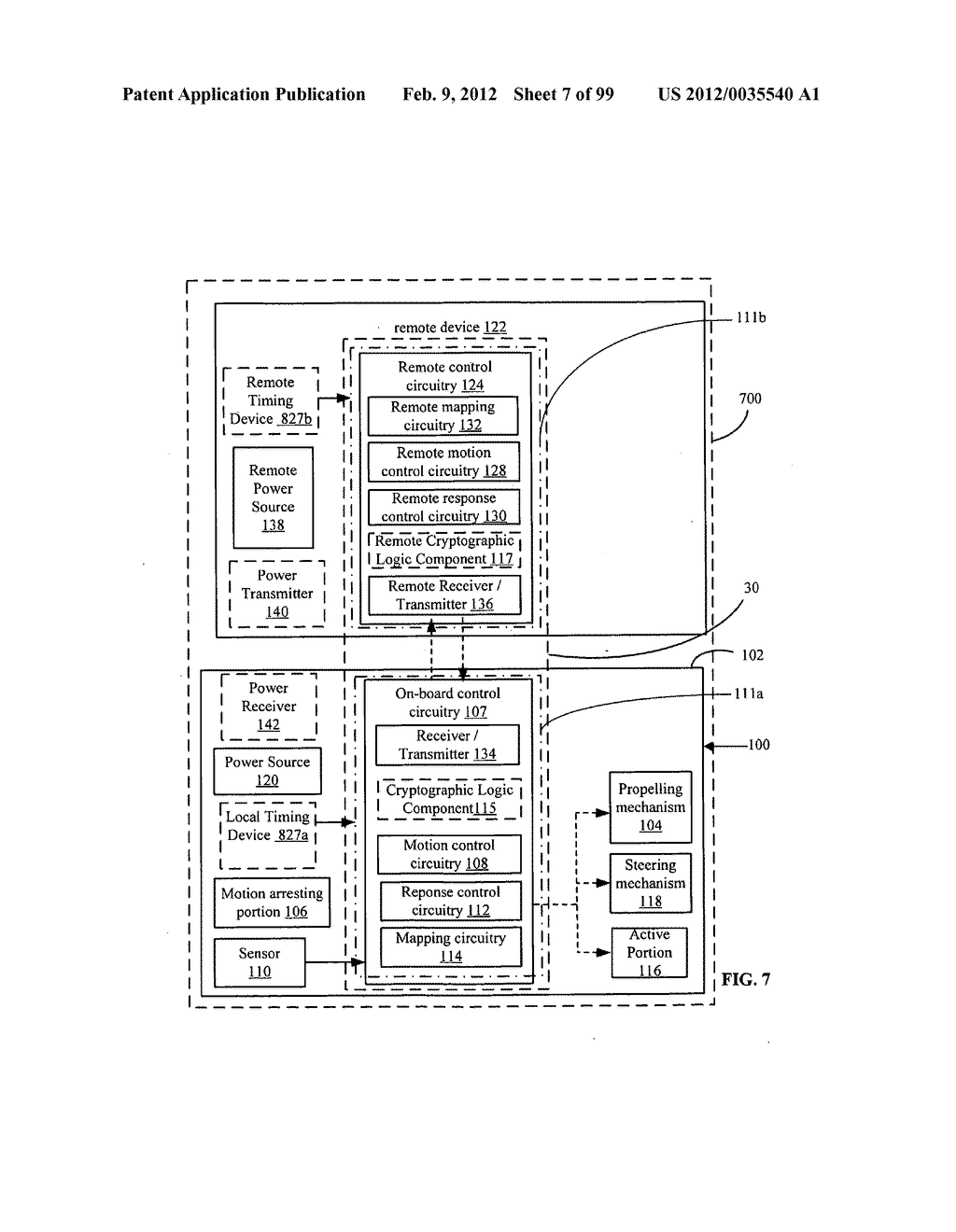Event-based control of a lumen traveling device - diagram, schematic, and image 08