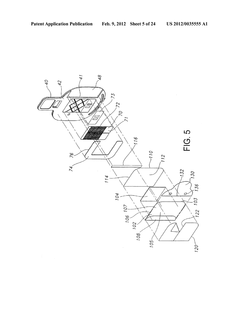 TRANSDERMAL PORATOR AND PATCH SYSTEM AND METHOD FOR USING SAME - diagram, schematic, and image 06