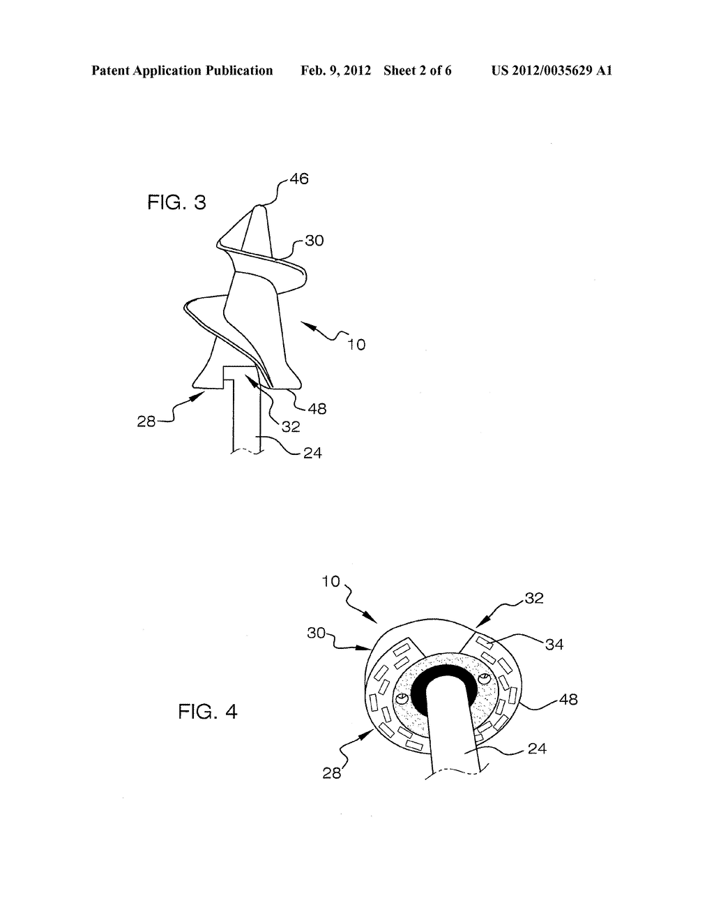 VISCEROTOMY CLOSURE DEVICE AND METHOD OF USE - diagram, schematic, and image 03