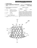 Mitral Prosthesis and Methods for Implantation diagram and image
