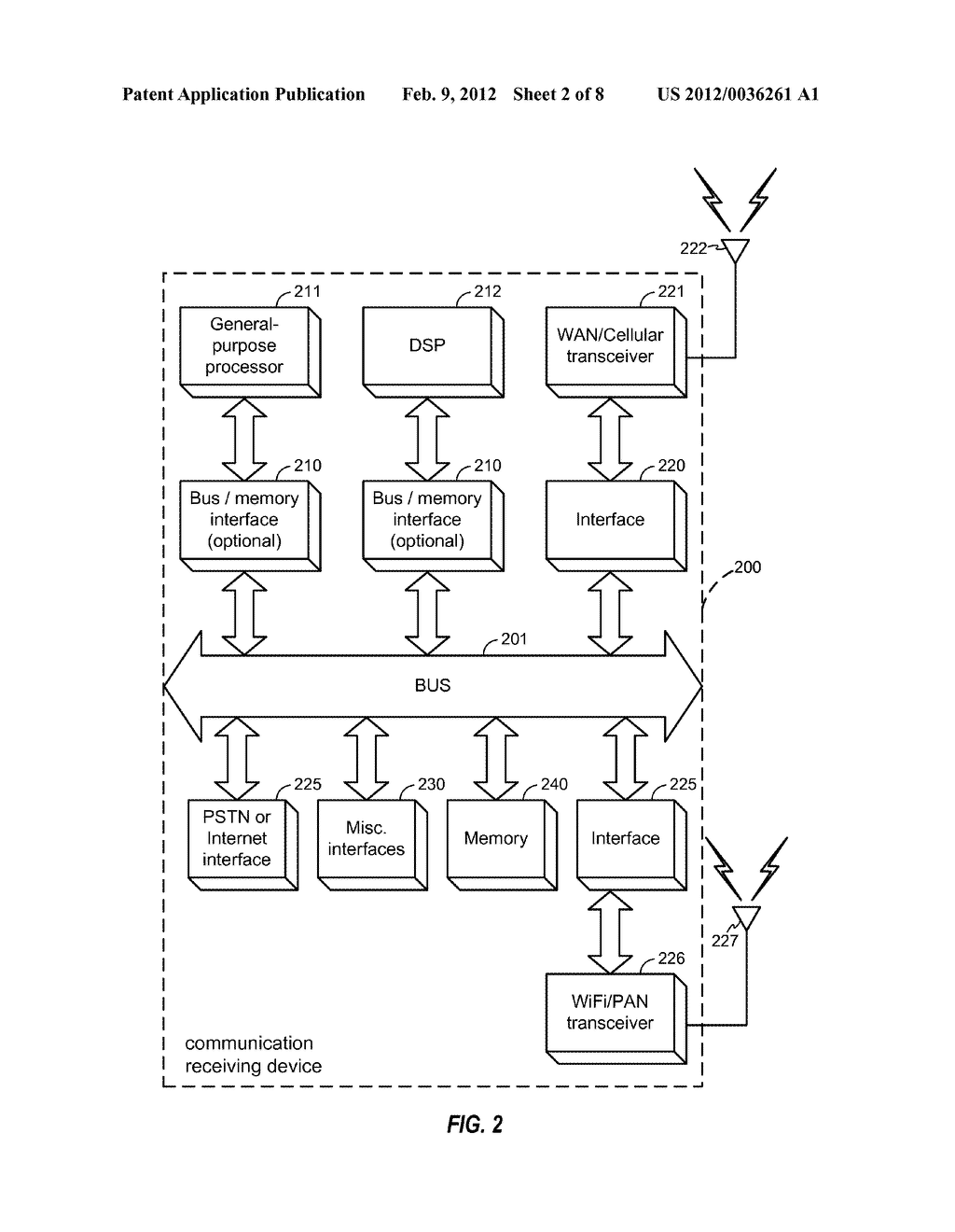 COMMUNICATION MANAGEMENT UTILIZING DESTINATION DEVICE USER PRESENCE     PROBABILITY - diagram, schematic, and image 03