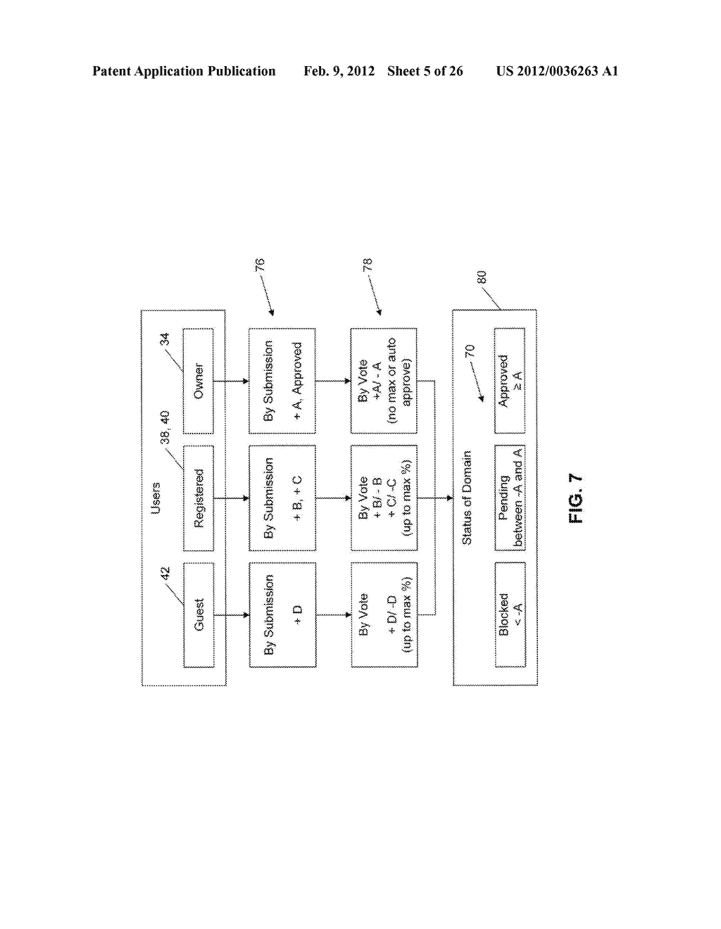 System and Method for Monitoring and Controlling Access to Web Content - diagram, schematic, and image 06