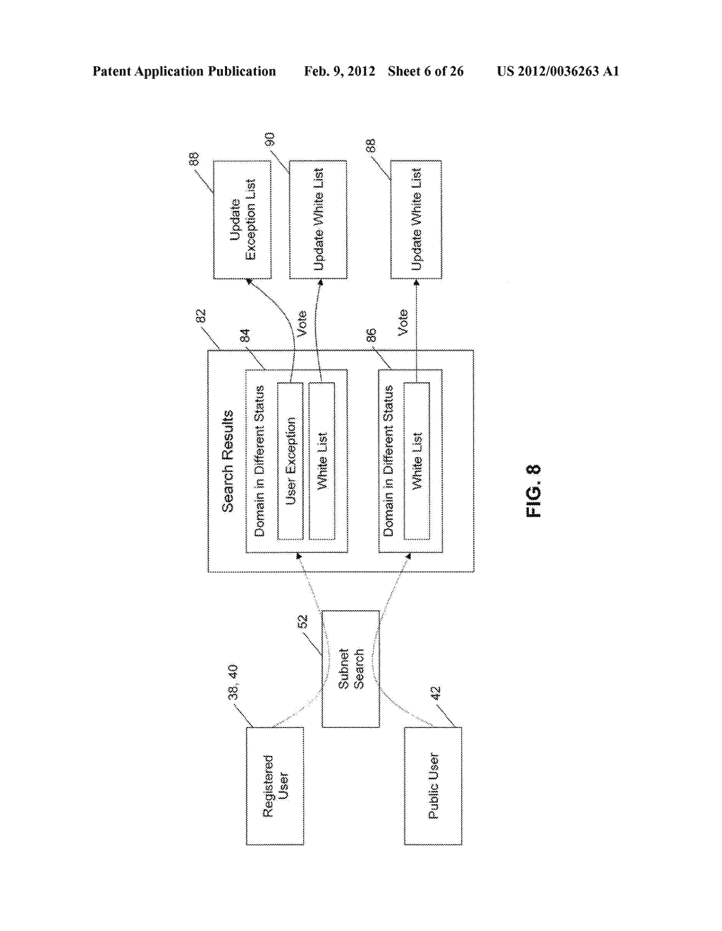 System and Method for Monitoring and Controlling Access to Web Content - diagram, schematic, and image 07