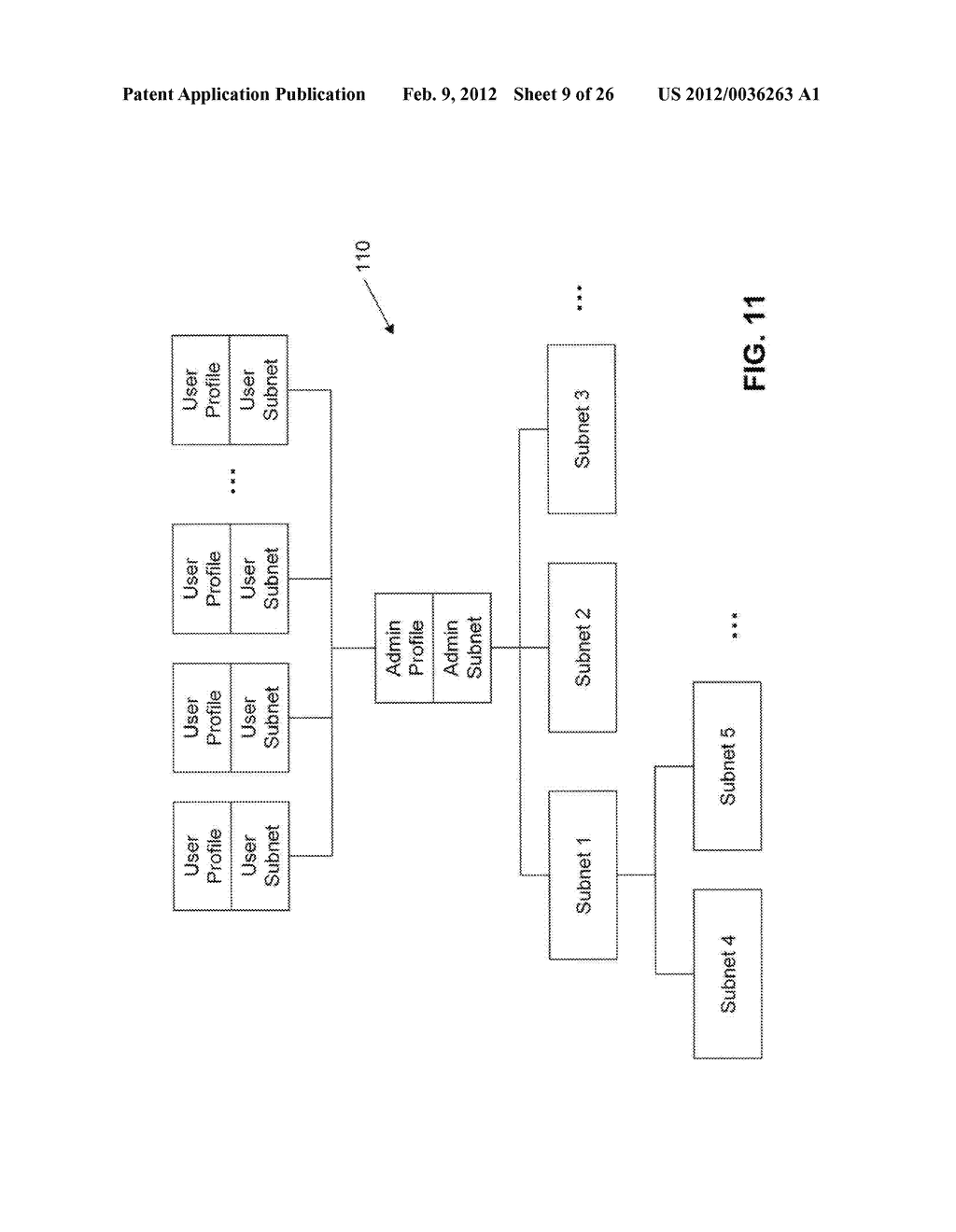 System and Method for Monitoring and Controlling Access to Web Content - diagram, schematic, and image 10