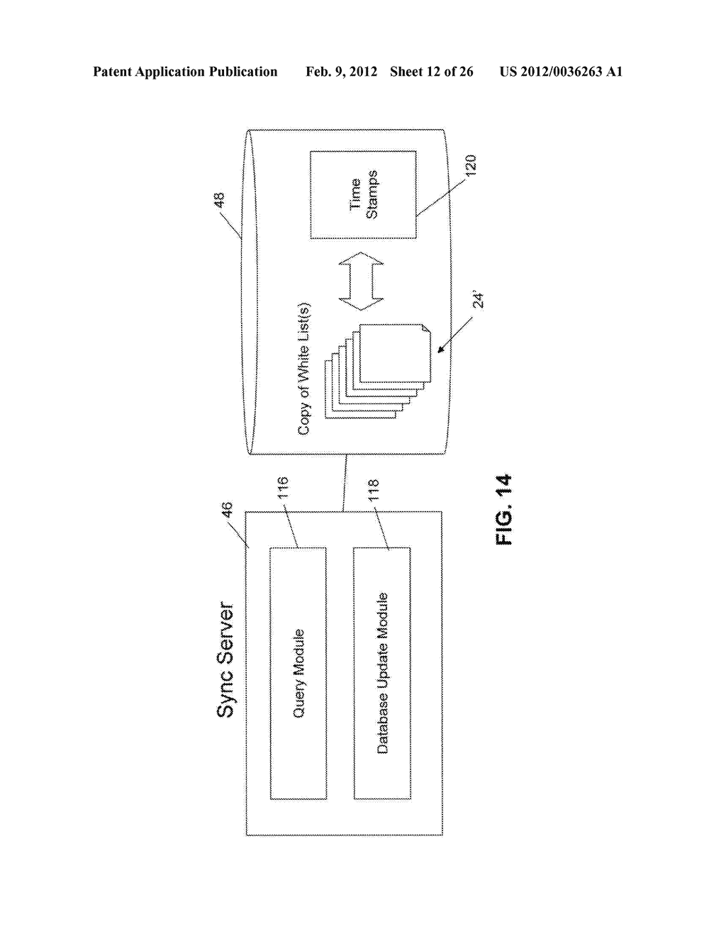 System and Method for Monitoring and Controlling Access to Web Content - diagram, schematic, and image 13