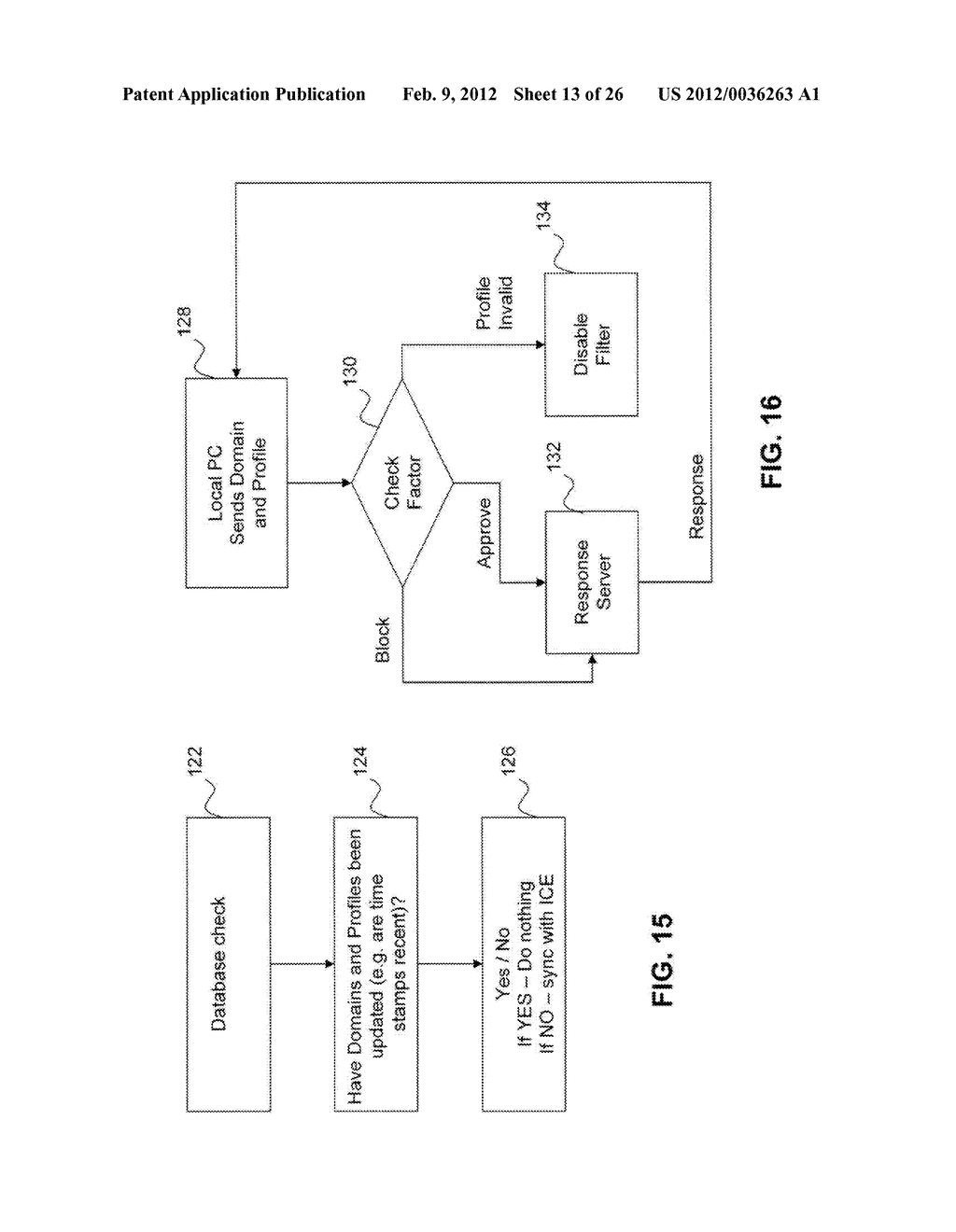 System and Method for Monitoring and Controlling Access to Web Content - diagram, schematic, and image 14