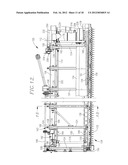 Flexible Combine Harvester Draper Header with Pivoting Structure within     Side Draper diagram and image