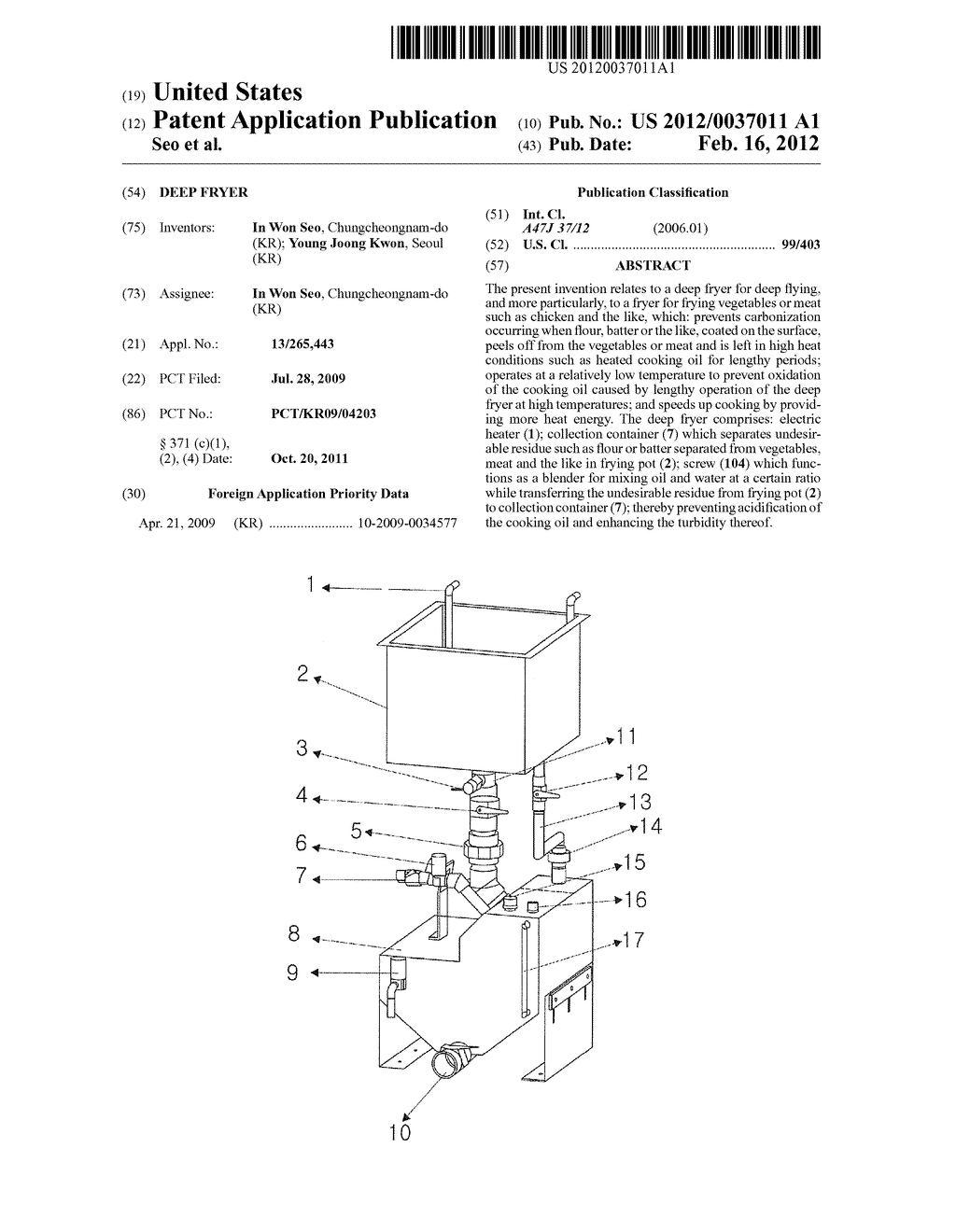 Deep Fryer Diagram Wiring Data Clavioline Concert Model Tone Generator Schematic And Image 01 Rh Patentsencyclopedia Com Fat Commercial
