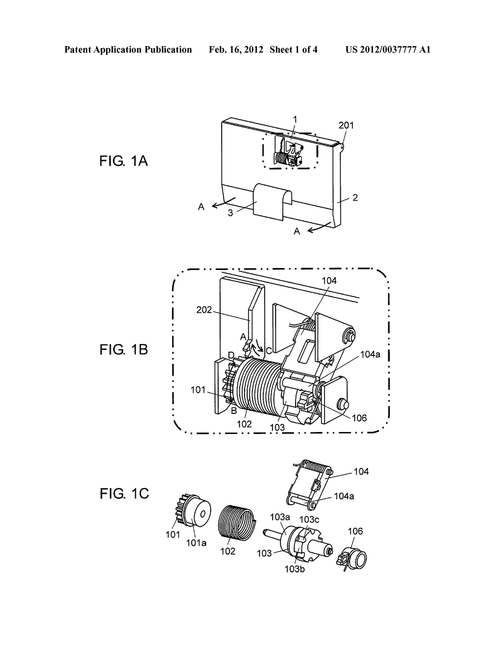 Video Display Devices Video Display Device With