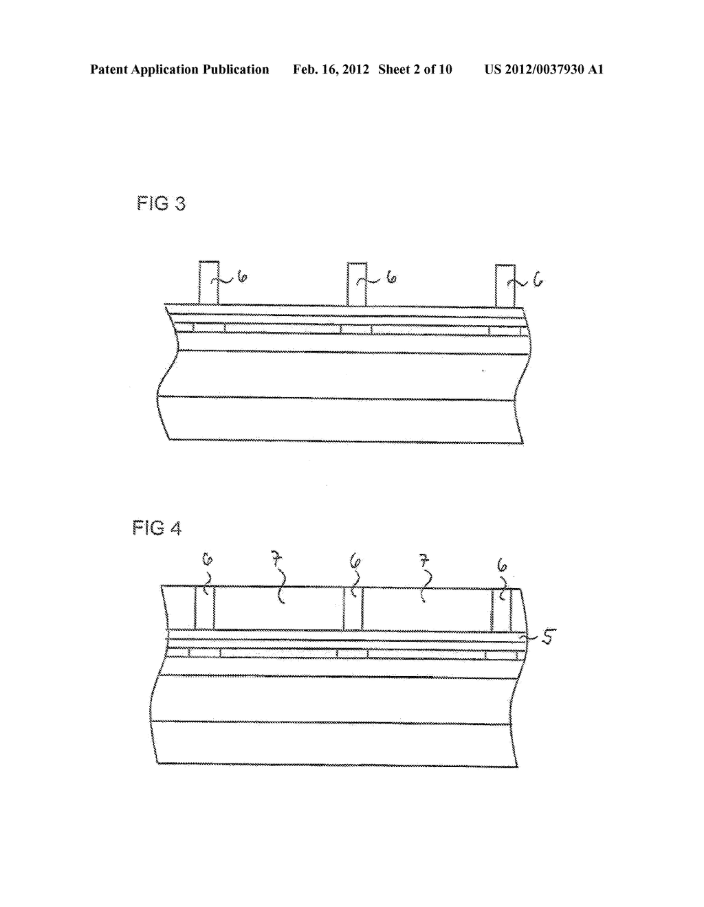 METHOD FOR PRODUCING AN OPTOELECTRONIC COMPONENT, OPTOELECTRONIC     COMPONENT, AND COMPONENT ARRANGEMENT HAVING A PLURALITY OF OPTOELECTRONIC     COMPONENTS - diagram, schematic, and image 03