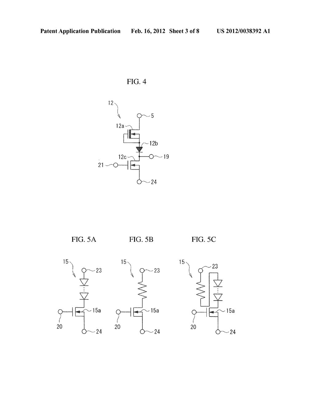DRIVING CIRCUIT OF INSULATED GATE DEVICE - diagram, schematic, and image 04