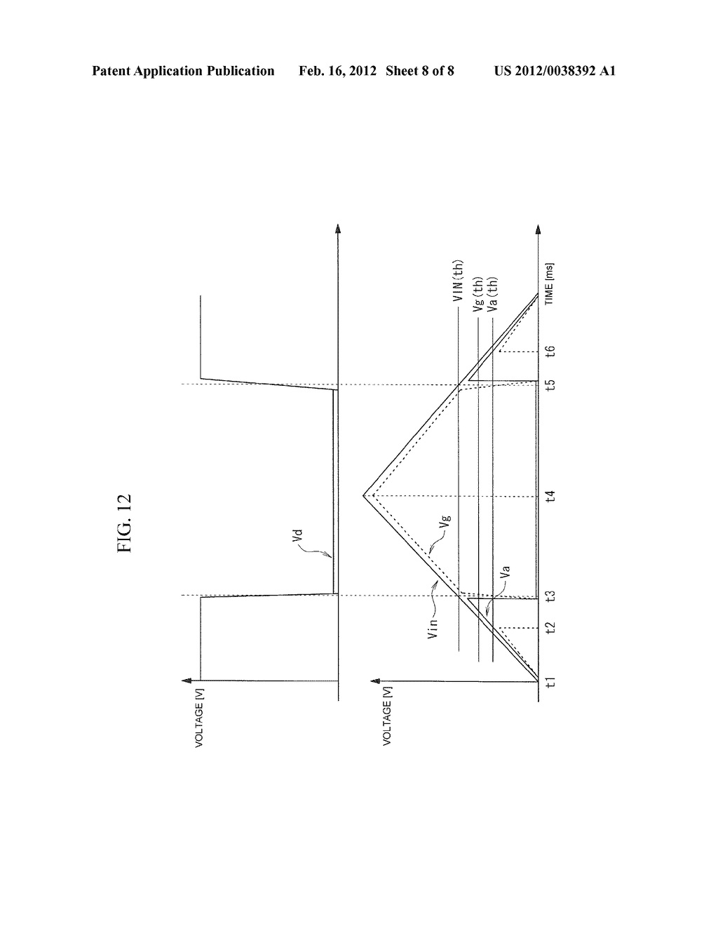 DRIVING CIRCUIT OF INSULATED GATE DEVICE - diagram, schematic, and image 09
