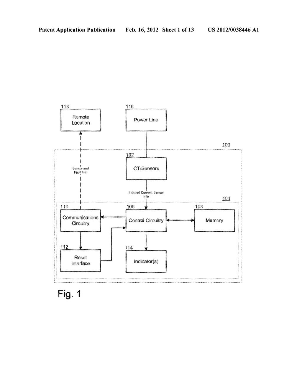 Apparatus and Method for Mounting an Overhead Monitoring Device - diagram, schematic, and image 02
