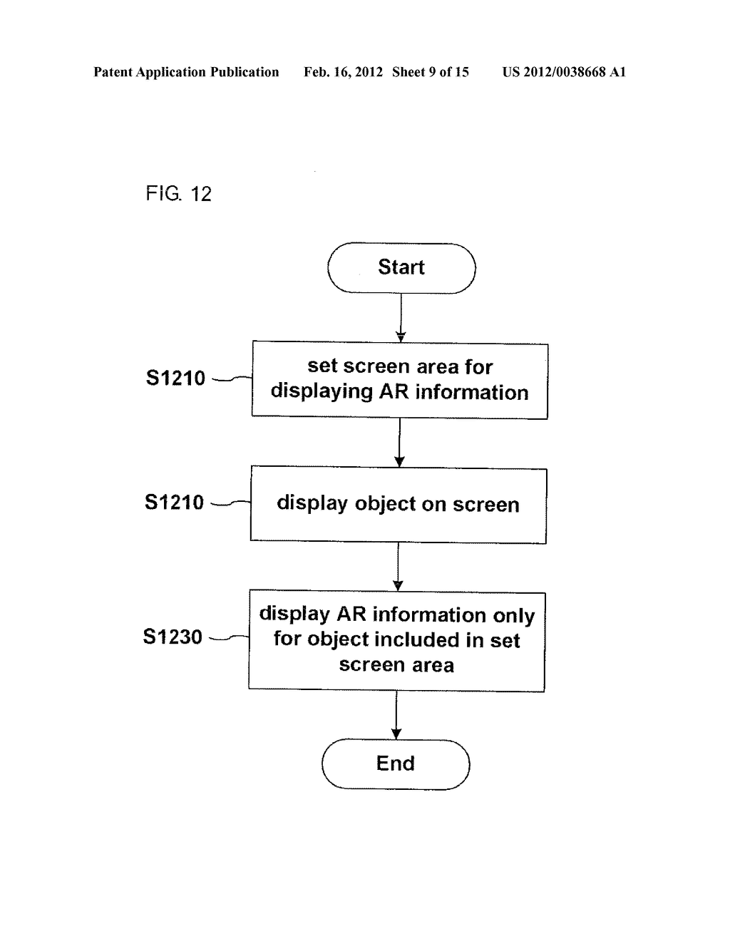 METHOD FOR DISPLAY INFORMATION AND MOBILE TERMINAL USING THE SAME - diagram, schematic, and image 10