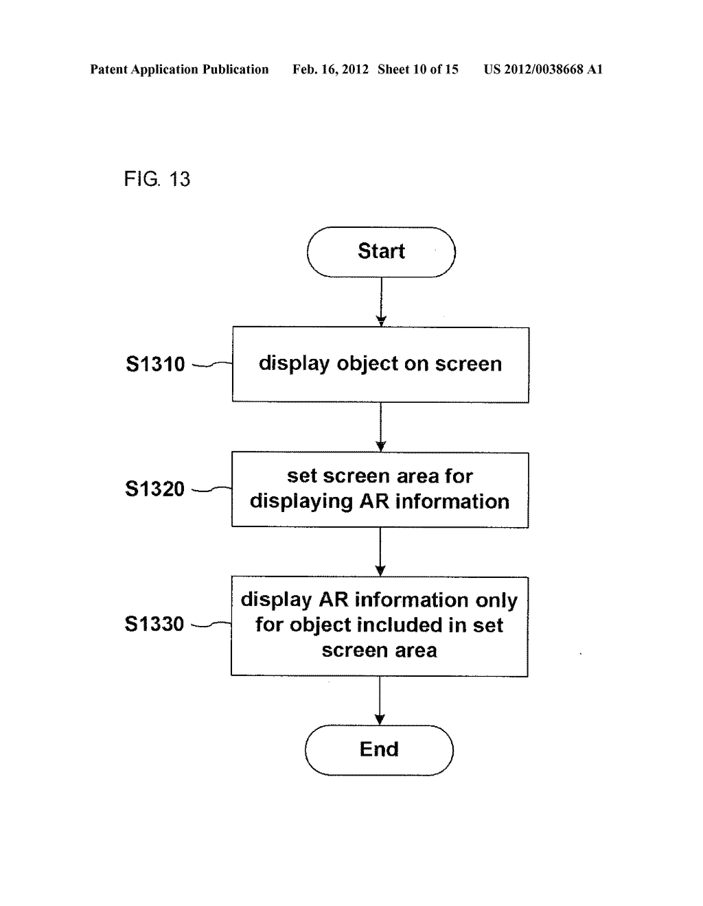 METHOD FOR DISPLAY INFORMATION AND MOBILE TERMINAL USING THE SAME - diagram, schematic, and image 11
