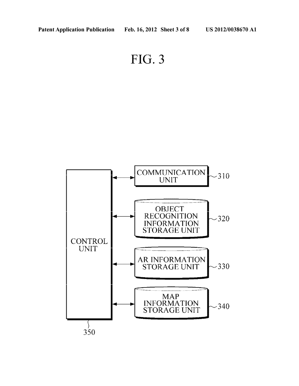 APPARATUS AND METHOD FOR PROVIDING AUGMENTED REALITY INFORMATION - diagram, schematic, and image 04